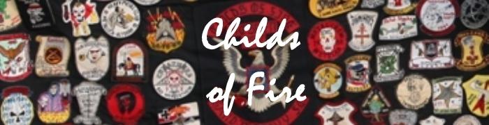 """Hard Rock und Heavy Metal Fan Club """"Childs of Fire"""" Hessen 1987 e.V."""